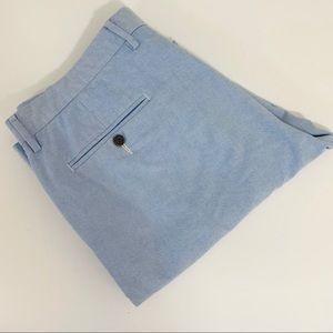 J Crew Bowery Urban Slim Pants Sz 34